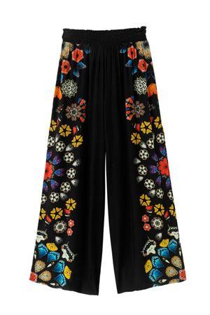 DESIGUAL | Trousers | 21SWMW262000