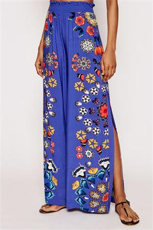 DESIGUAL | Trousers | 21SWMW265036