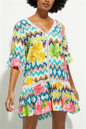 DESIGUAL | Dress | 21SWMW335037