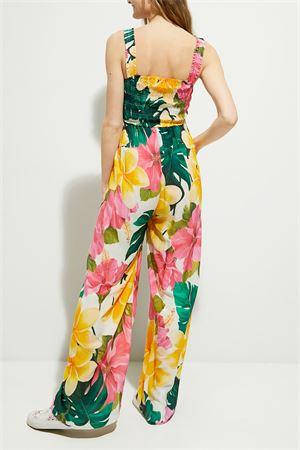 Salopette Mare Modello SAINT TROPEZ DESIGUAL | Costume | 21SWMW361000