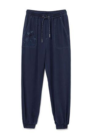 Pantalone Modello YAKARTA DESIGUAL | Pantalone | 21SWPN245000