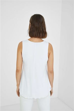 T-Shirt Modello MILAN DESIGUAL | T-Shirt | 21SWTK411010