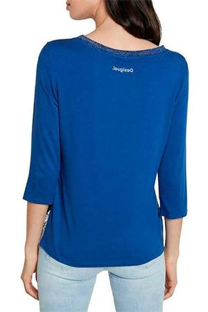T-Shirt Modello PALS DESIGUAL | T-Shirt | 21SWTK495016