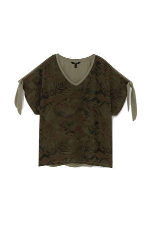 T-Shirt Modello STATEN ISLAND DESIGUAL | T-Shirt | 21SWTKA34002