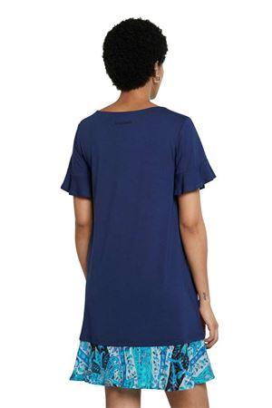 Vestito Modello KALI DESIGUAL | Vestito | 21SWVK125189
