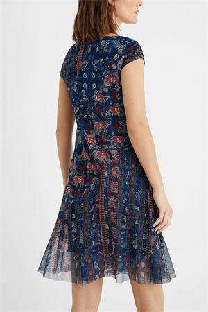Vestito Modello MERRY DESIGUAL | Vestito | 21SWVK205001