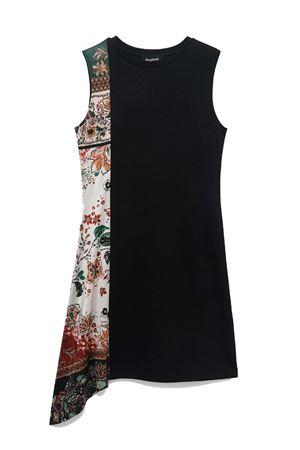 Vestito Modello THAIYU DESIGUAL | Vestito | 21SWVK282000