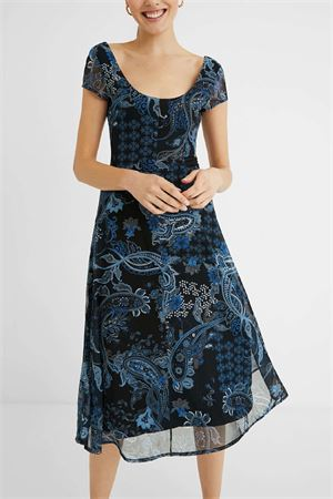 Vestito Modello CAPRI DESIGUAL | Vestito | 21SWVKAI5102