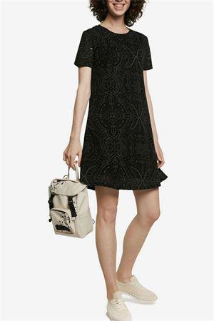 Vestito Modello NILO DESIGUAL | Vestito | 21SWVKB12000