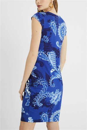 Vestito Modello SIBILA DESIGUAL | Vestito | 21SWVKB25016