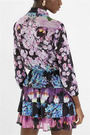 Vestito Modello OLIMPIA DESIGUAL | Vestito | 21SWVKB52000