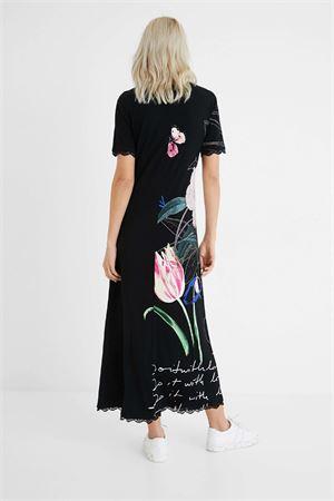 Vestito Modello FLOR DESIGUAL | Vestito | 21SWVKB82000