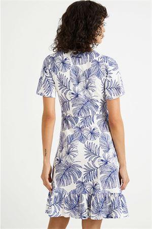 Vestito Modello NADIA DESIGUAL | Vestito | 21SWVKBB1000