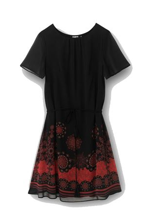 Vestito Modello TAMPA DESIGUAL | Vestito | 21SWVW322000