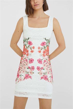 Vestito Modello SANDRA DESIGUAL | Vestito | 21SWVW491000