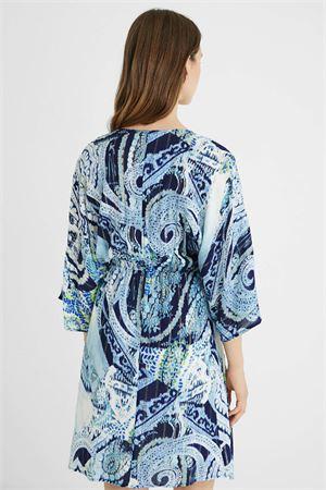 Vestito Modello NANTES DESIGUAL | Vestito | 21SWVWAF5001