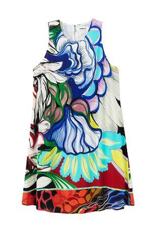 Vestito Modello ORLEANS DESIGUAL | Vestito | 21SWVWAM9019