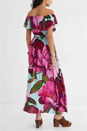 Vestito Modello ARLES DESIGUAL | Vestito | 21SWVWAN3012