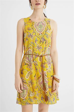 Vestito Modello ADRIANA DESIGUAL | Vestito | 21SWVWAX8031