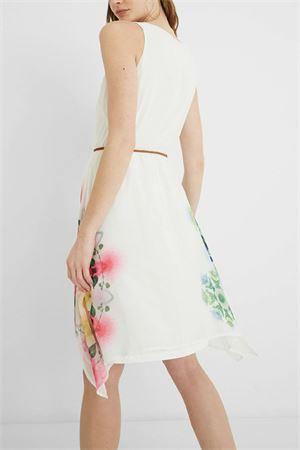 Vestito Modello SHEN DESIGUAL | Vestito | 21SWVWAZ1000