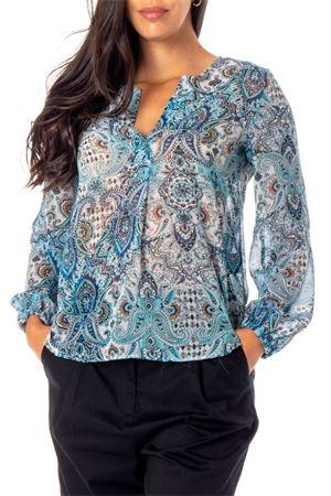 Camicia Donna Modello MARMO EMME MARELLA | Camicia | 51110111200001
