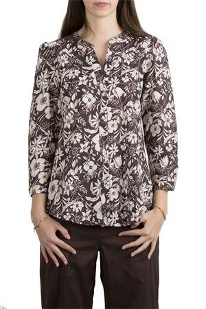 EMME MARELLA Camicia modello CHIFFON EMME MARELLA | Camicia | 51111315000002