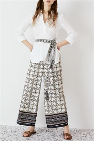 EMME MARELLA | Trousers | 51310111200001