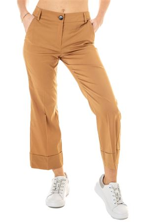 EMME MARELLA | Trousers | 51310815000002
