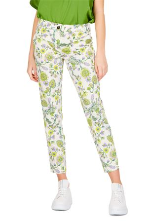 EMME MARELLA Pantalone Modello MENTOLO EMME MARELLA | Pantalone | 51311715000001