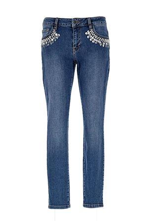 EMME MARELLA Jeans Modello ESTREMO EMME MARELLA | Jeans | 51810315000002