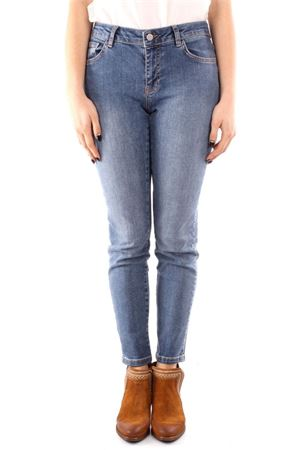 Jeans Donna Modello PILARD EMME MARELLA | Jeans | 51810615000003