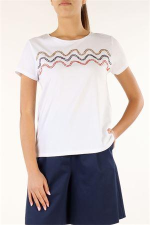 EMME MARELLA | T-Shirt | 59710114000001