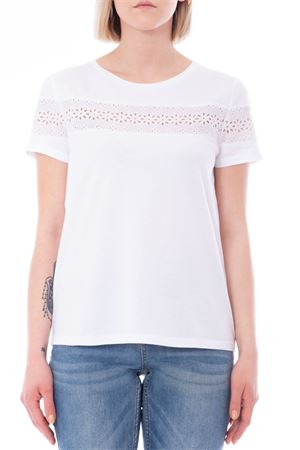 EMME MARELLA T-shirt Modello CANNES EMME MARELLA | T-Shirt | 59710114000006