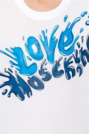 T-Shirt Donna LOVE MOSCHINO | T-Shirt | W 4 F15 2Z M 38764023
