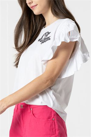 T-Shirt Donna LOVE MOSCHINO | T-Shirt | W 4 H41 01 M 3876A00