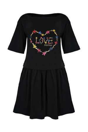 Vestito Donna LOVE MOSCHINO | Vestito | W 5 B00 02 M 3876C74
