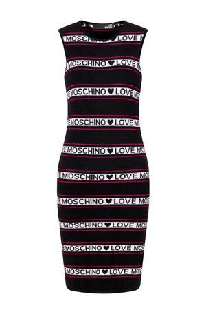 Vestito Donna LOVE MOSCHINO | Vestito | W S 52R 10 X 1422C74