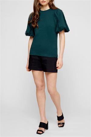 Shorts Donna NAF NAF | Shorts | PENB90625