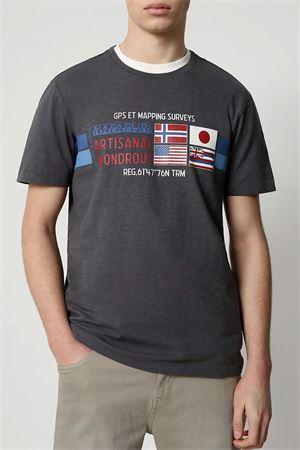 NAPAPIJRI | T-Shirt | NP0A4F6J1981