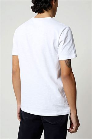 T-Shirt Uomo Modello SILEA NAPAPIJRI | T-Shirt | NP0A4F6J21