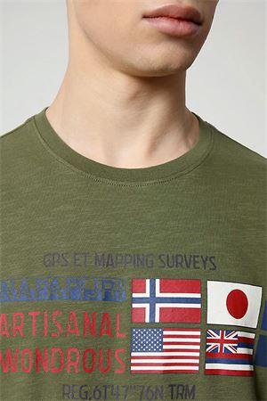 NAPAPIJRI | T-Shirt | NP0A4F6JG2C1