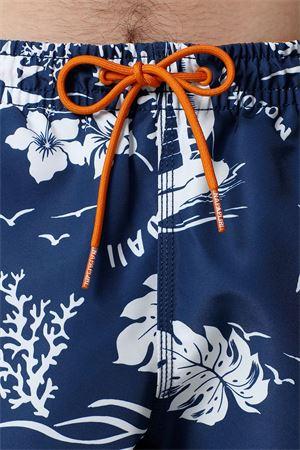 Costume Uomo Modello VAIL 4 HAWAII AO F3S NAPAPIJRI | Costume | NP0A4F7KF3S1