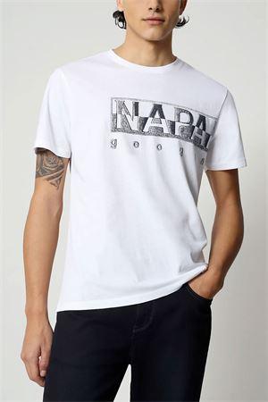 NAPAPIJRI | T-Shirt | NP0A4F9N21