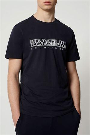 NAPAPIJRI | T-Shirt | NP0A4F9O1761
