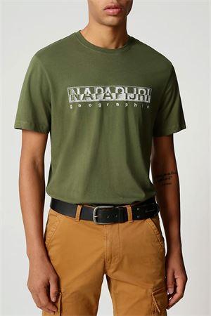 NAPAPIJRI | T-Shirt | NP0A4F9OG2C1