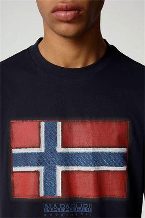NAPAPIJRI | T-Shirt | NP0A4F9R1761