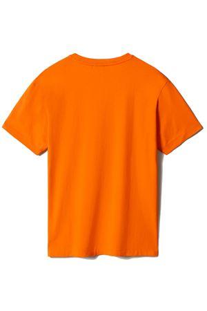 T-Shirt Uomo Modello S-BOX SS 1 NAPAPIJRI | T-Shirt | NP0A4FF5A1A1