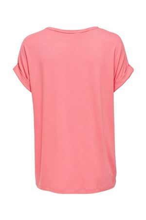 ONLY T-Shirt Donna Modello MOSTER ONLY | T-Shirt | 15106662Tea Rose