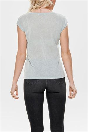 ONLY Top Woman Model SILVERY ONLY | Top | 15136069Morning Mist