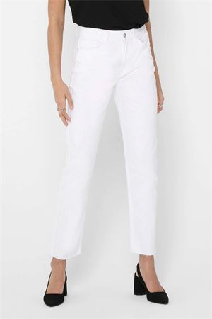 ONLY Jeans Donna ONLY | Jeans | 15175323White